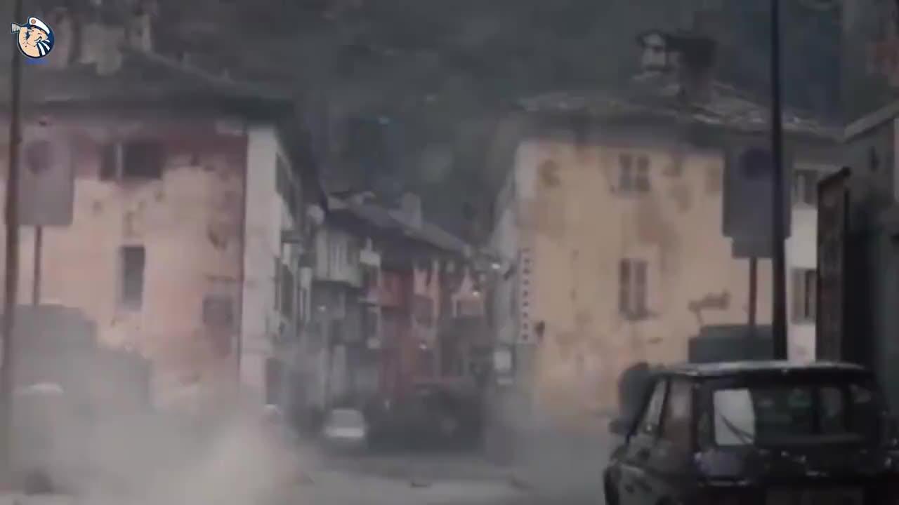 四川为什么多发地震看完这个动画就知道答案其实很简单