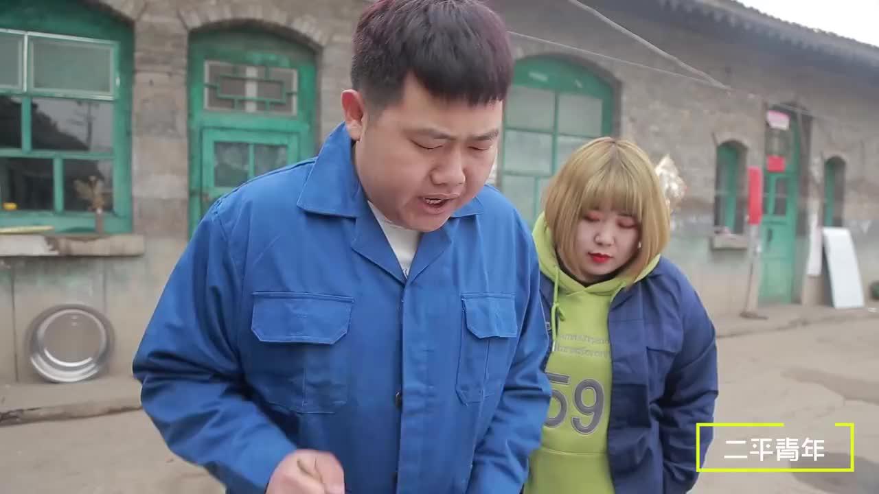 搞点儿乐工人想吃海鲜自助第二天大妈画7道海鲜结局爆笑