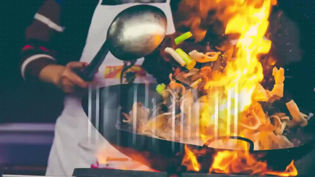 广西人教你生爆大肠最正确做法不腥不骚脆嫩爽口超级下饭