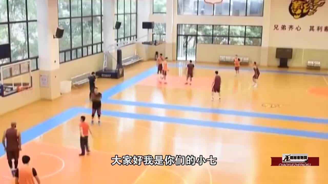中国男篮史天才他18岁面对美国队砍下22+9数据后因病无奈退役