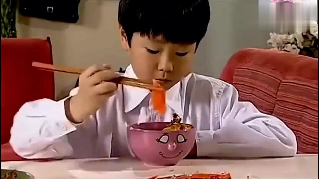 刘星天天吃地瓜都能拿第一,小雨你吃鸡翅才得二分!