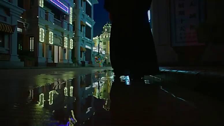 大结局:冥王穿越到现代,见到汽车后,竟叫铁盒子