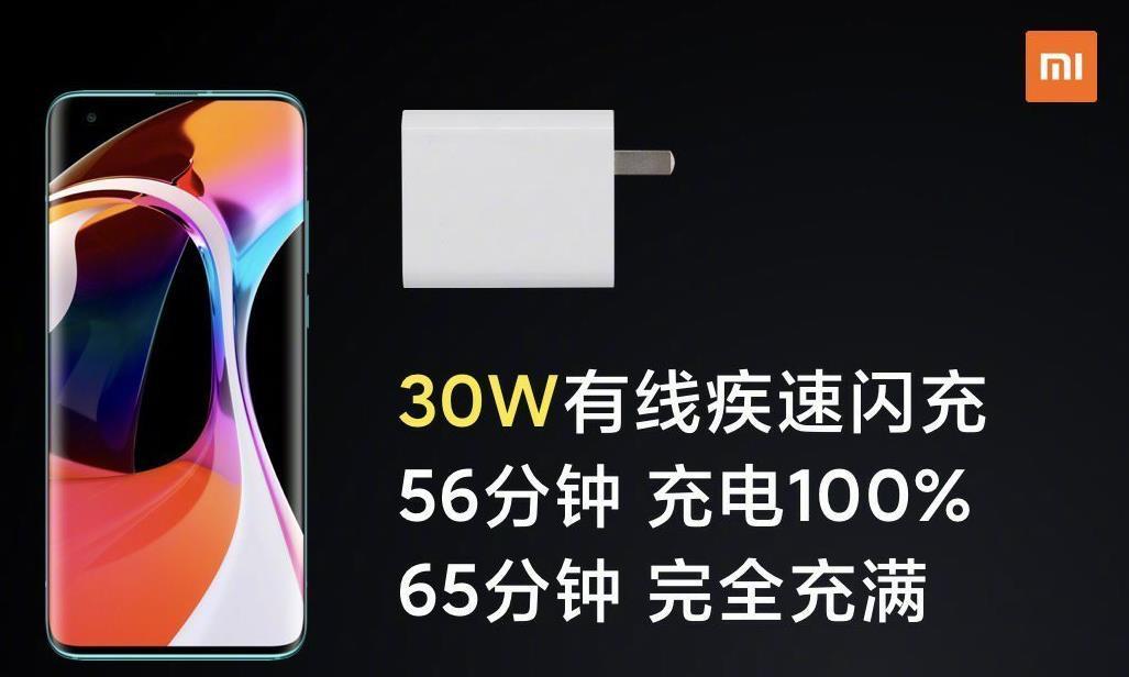 小米创始人发出疑问,华为的40W充电技术,速度为何那么慢?