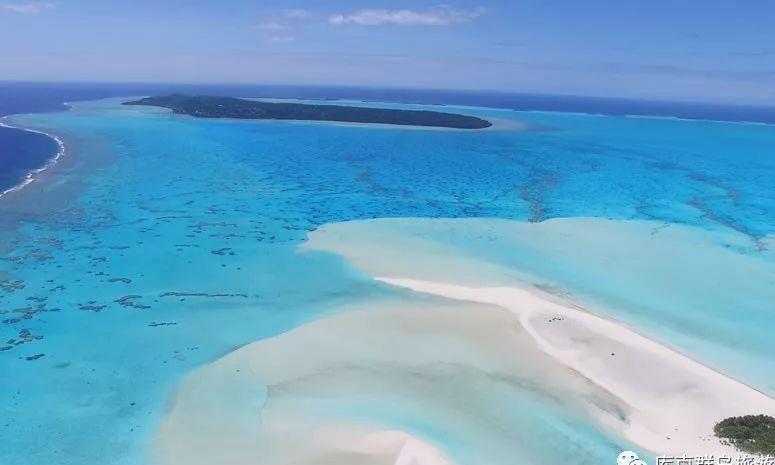 库克群岛|一个相见恨晚的地方