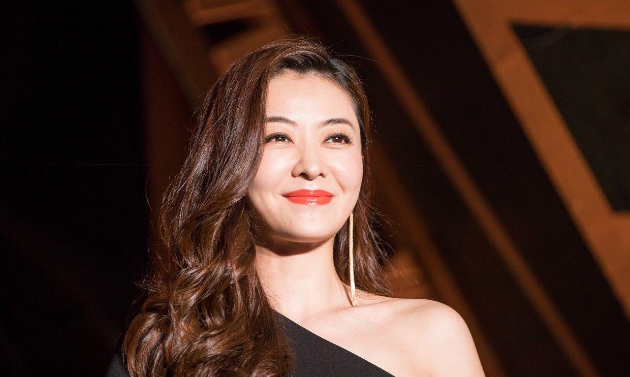 人物影像:熊黛林,80后,江苏南京人,演员,毕业于苏州大学
