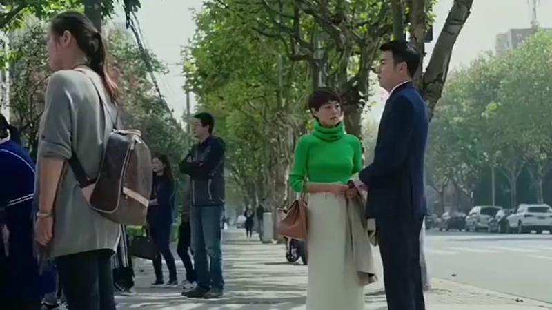马伊琍和靳东关系太好,连前夫都吃醋了,还让袁泉警告马伊琍