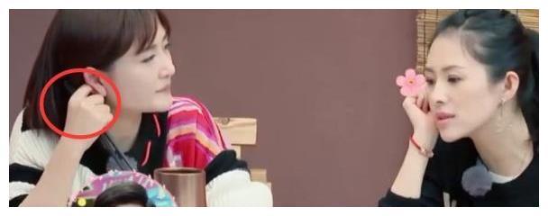 张智霖请吃火锅,谁注意5位妻子拿筷子姿势?网友:赤裸裸的差距