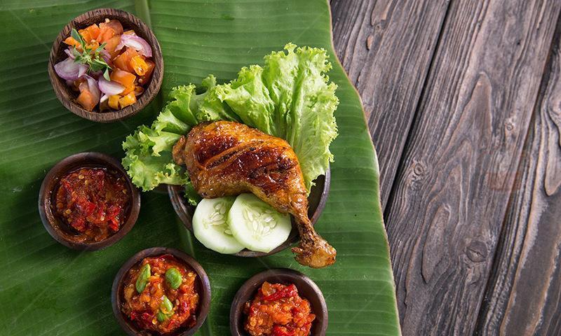 东南亚非常受欢迎的辣酱-叁峇辣椒酱,百搭星君