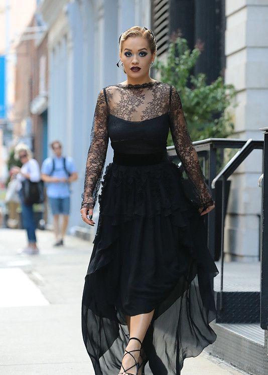 希望自己的搭配时髦不浮夸?穿搭就是时尚界潮流担当,显得腿长