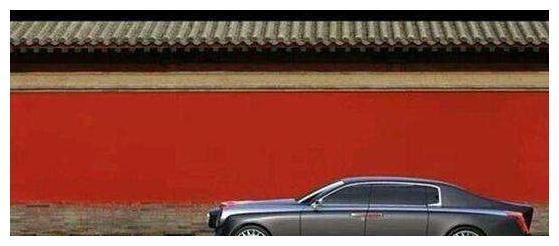 """最顶级的""""红旗王"""",售价达1000万以上,对标游艇和私人飞机"""