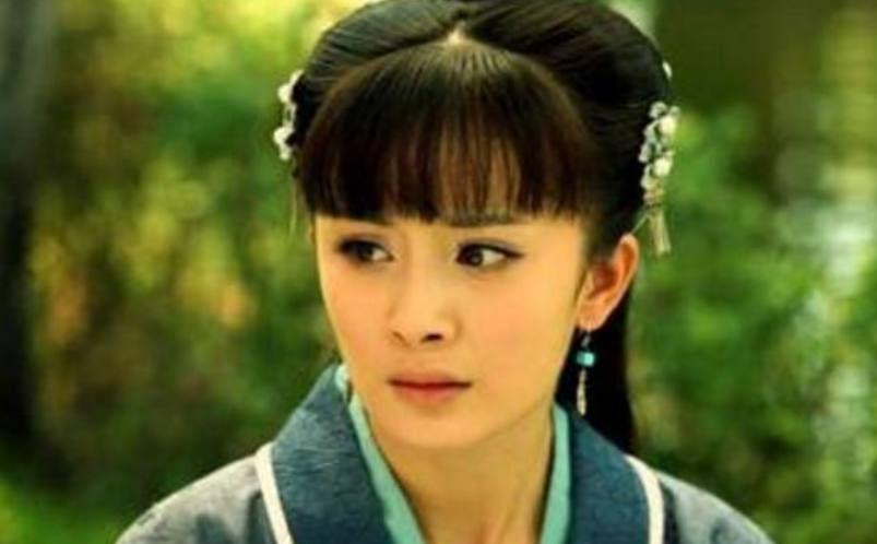 杨幂的4部剧,我猜你只看过《》,全看过的才称得上铁粉