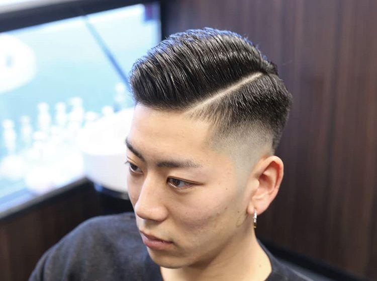 2019夏季精选男生发型,每一款都很流行