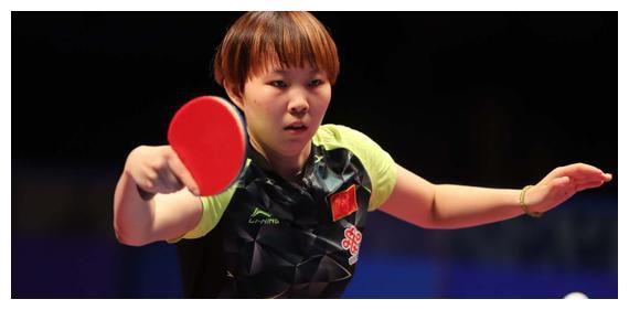 乒乓球女子世界杯种子公布,国乒两将名列前茅,能否再创辉煌?