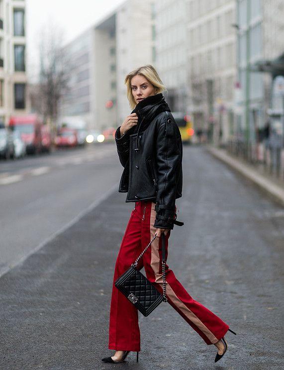 除了演绎了独特的魅力,也不失为追赶时尚的最佳之选!
