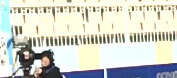 乒乓球慢动作教学视频 刘诗雯反手近台快撕超级慢镜头