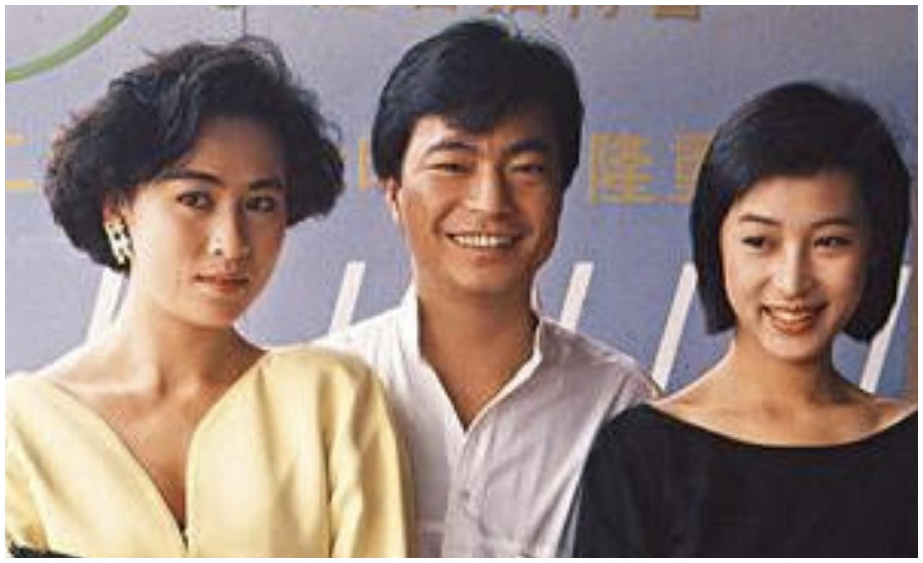 22岁被周润发带红,20年没有大红大紫,如今在广东种大米!