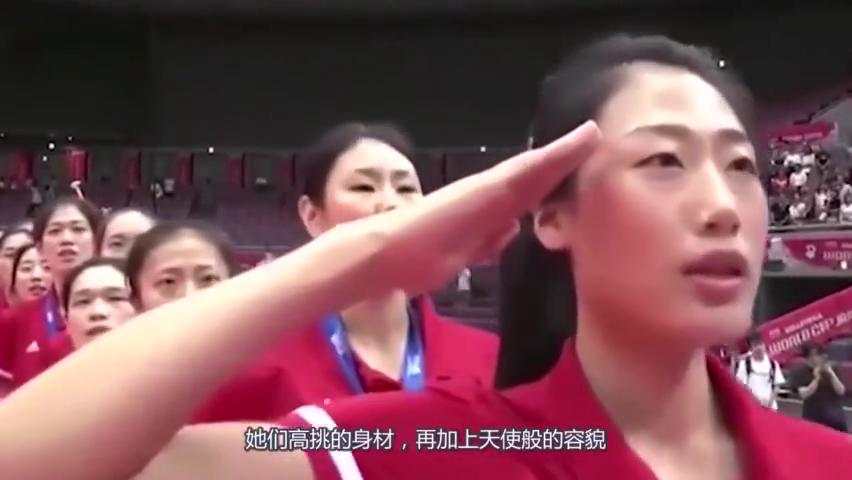 曾经最美的女排选手薛明,去泰国比赛时被质疑变性,理由是太漂亮