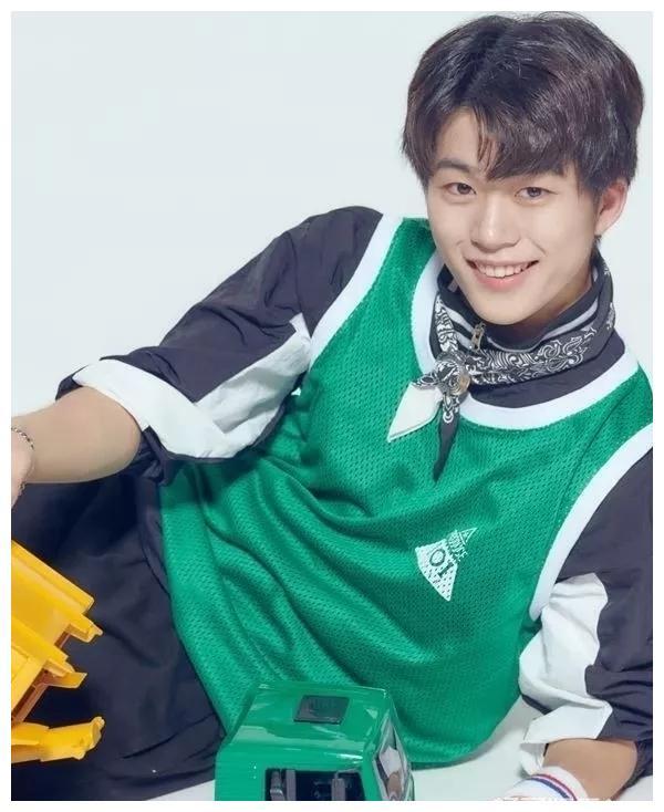 中日韩男版101比美,日系帅哥颜值被嘲垫底?看完动图我真香了