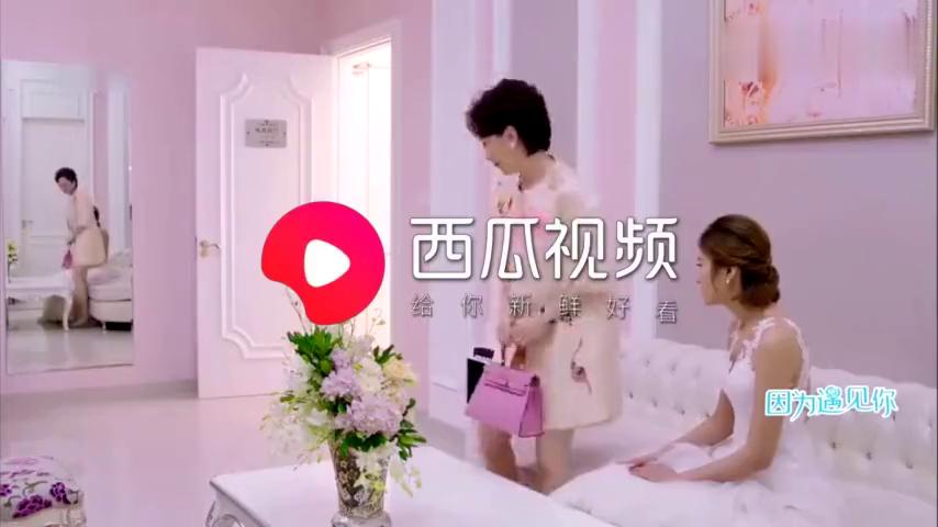 因为遇见你:张果果昏迷不醒,金志明打算等她醒,就去做亲子鉴定