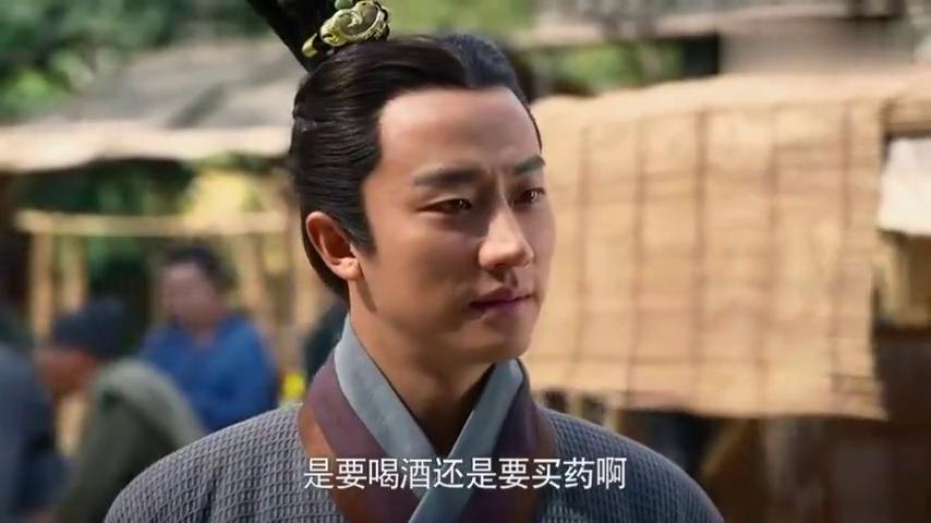 芈月传:黄歇苦苦等待芈月回信,张子看不下去来嘲笑他