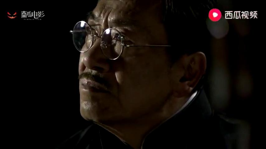 日本人说出真相,张仁杰才明白对不起周卫国,这下害惨了周老先生