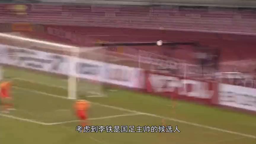 中国足球又崩溃!国足一战创下三大耻辱纪录,央视贺炜犀利点评