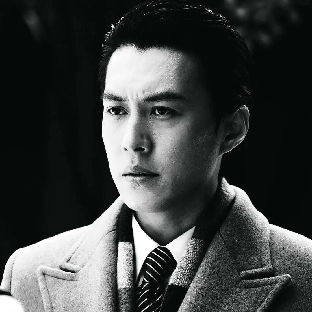 网传靳东、赵丽颖联袂《新上海滩》,会超越周润发和赵雅芝吗?