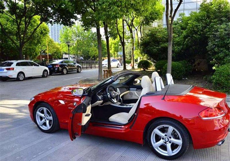 属于年轻人5款跑车,别说价格贵,月薪4000都能买!