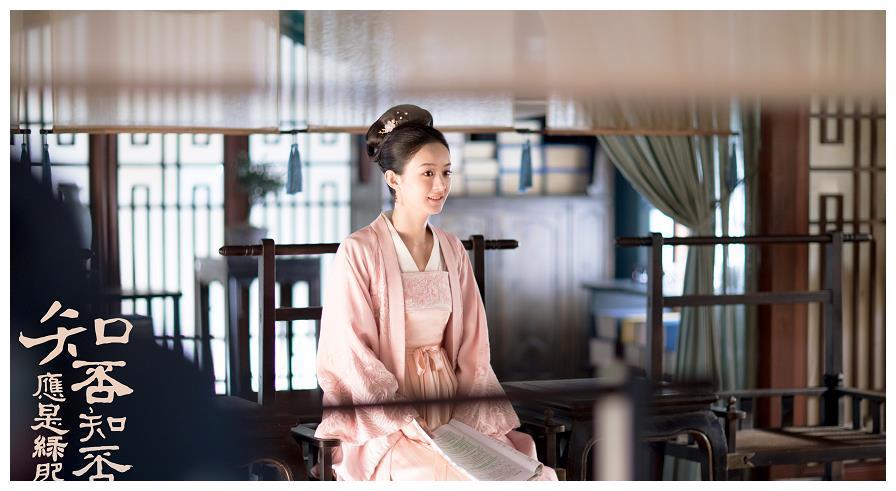 """《知否》最圈粉的不是赵丽颖冯绍峰,而是她这个""""行走的表情包"""""""