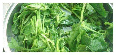 专家表明:这几类蔬菜千万要焯水,要不然会有致癌的风险!
