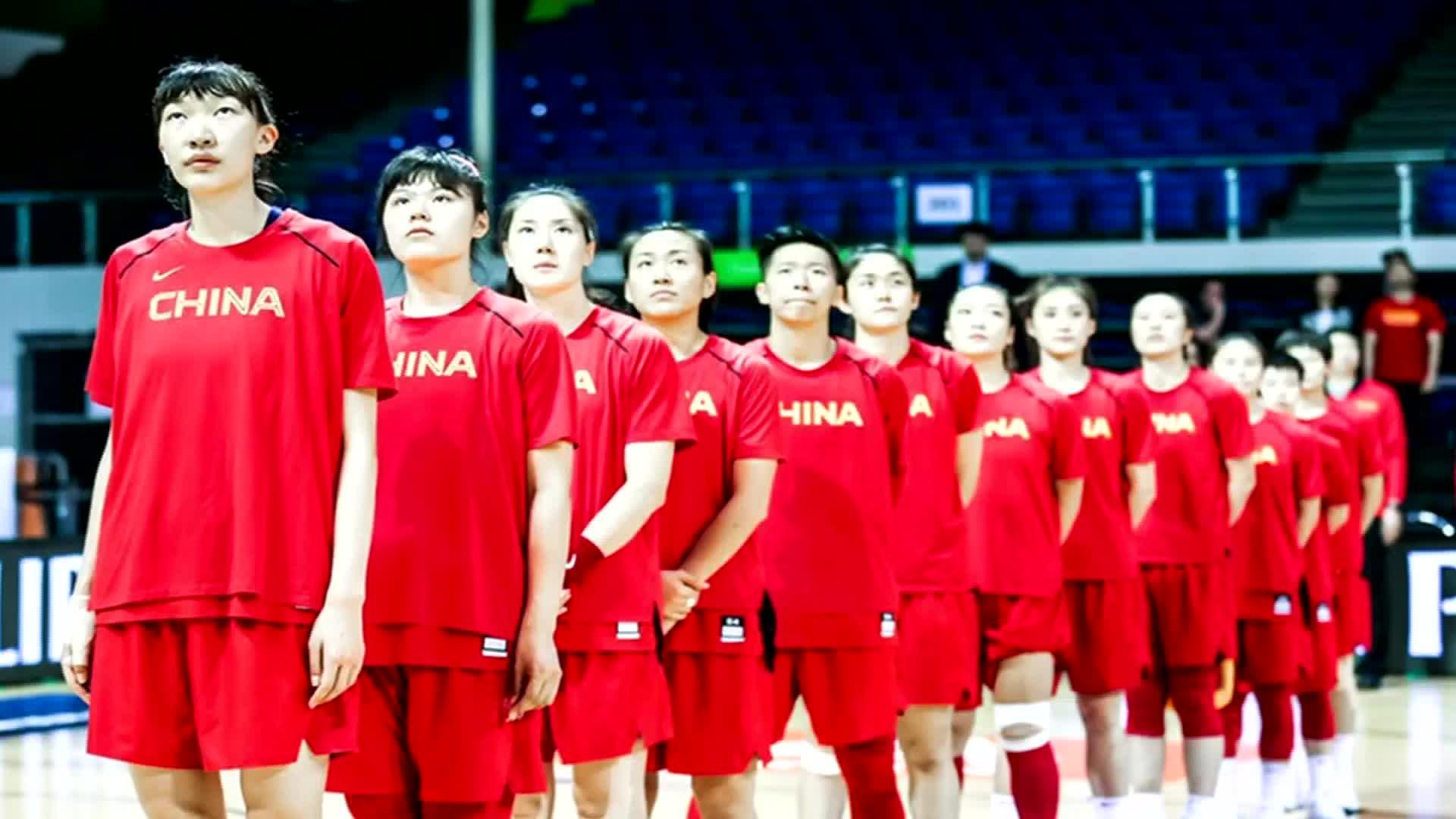 强势晋级!奥运资格赛女篮78分大胜菲律宾 韩旭高效砍下26分