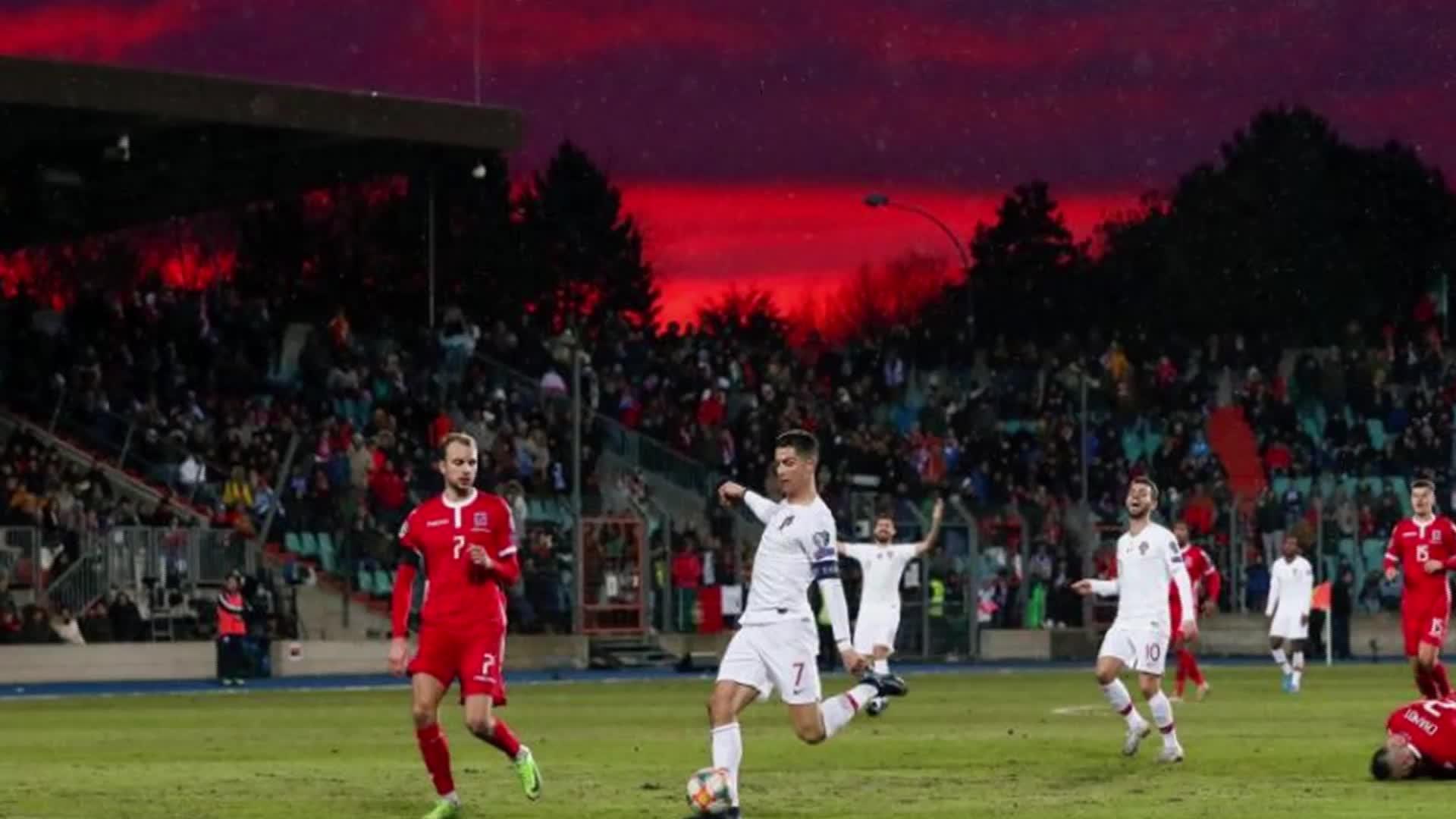 明年欧洲杯有24个正赛名额 葡萄牙成功晋级成第17支球队