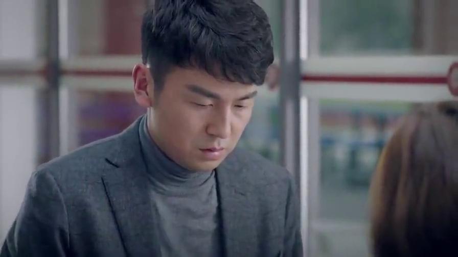 我爱男保姆:方原担心陆晴,陆晴你怎么不发语音呢,吓死方原了