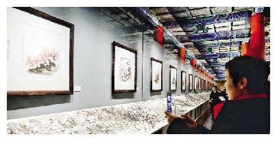 """2019胡润艺术榜公布 国画家崔如琢以8.8亿蝉联""""艺术首富"""""""