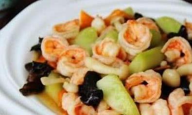 几道鲜香美味的家常菜,美味简单,招待客人有面子
