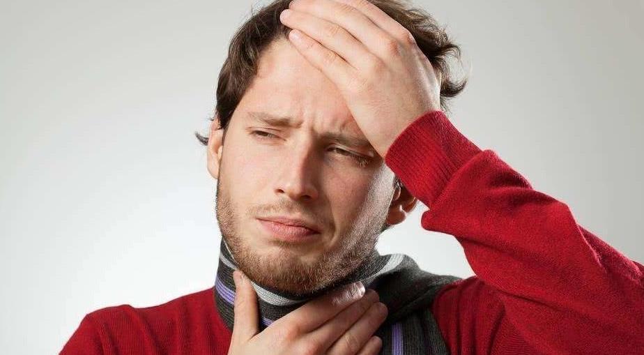 """3碗水是慢性咽炎的""""死敌"""",秋天不怕咽喉肿痛,咳嗽痰多!"""