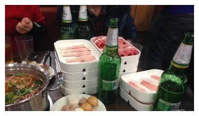 """吃自助餐,从来不取这3种食材的,老板便知是""""内行人""""!"""