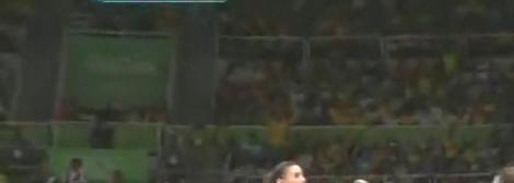 奥运决胜局巴西发动全场观众起哄,朱婷用实力告诉她