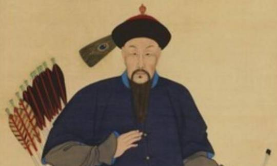 「创作开运礼」河北省这个县,历史悠久,诞生了一位武状元!