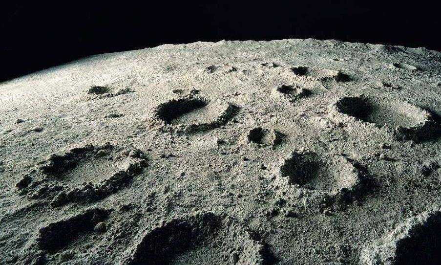 月球是宇宙飞船中国金朝史书早有记载,阿波罗登月后再证实