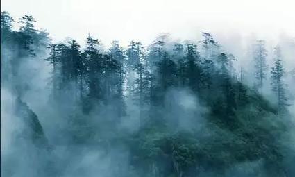 中国景区进去的人无一生还, 已经封山四百年, 成世界旅游禁地