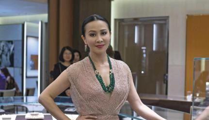 娱乐圈中的明星婆媳关系,刘嘉玲上榜,她因为婆婆导致婚姻破裂!