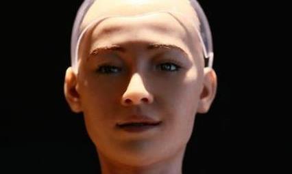 """当初轰动一时的""""智能机器人"""",扬言要摧毁人类,它如今怎样了?"""
