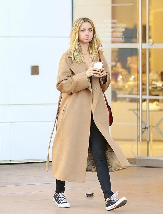 特别的时尚优雅甜美可人,教你时尚穿搭,让你走路自带气场