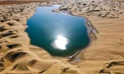 """海水取之不尽,用来灌溉沙漠会怎样看看中东地区试验的""""后果"""""""
