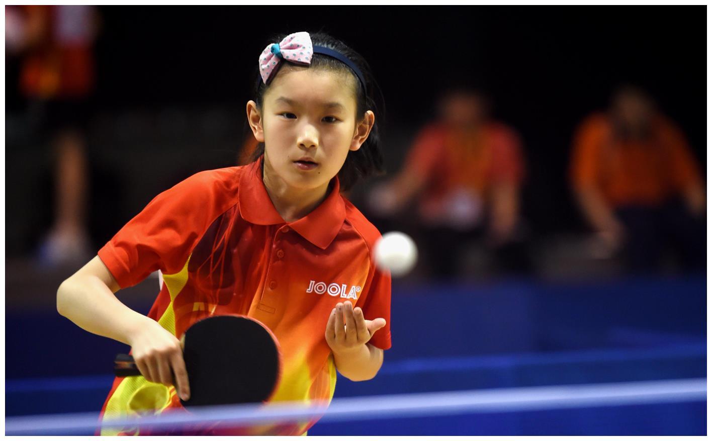 提升反应能力,锻炼视力,打乒乓球有太多的你想想不到的好处