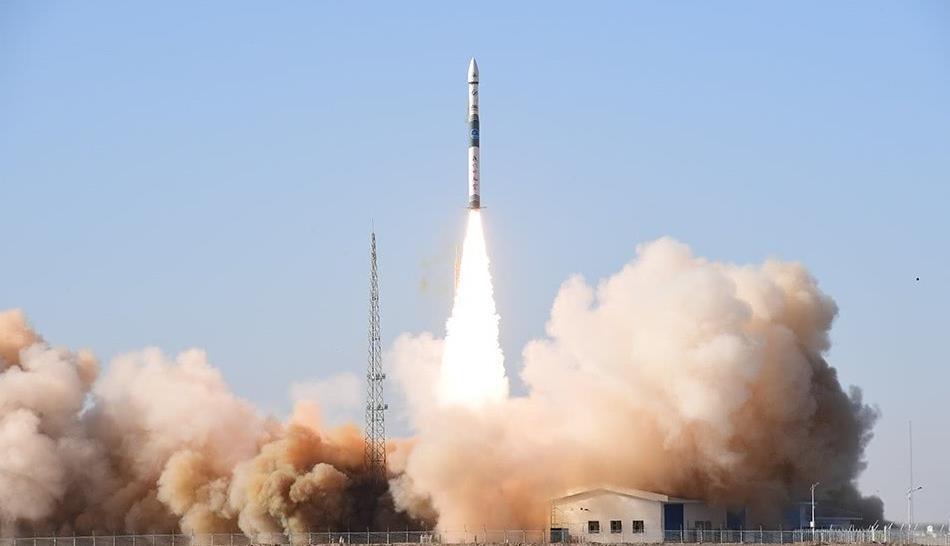 时隔4天 快舟一号甲火箭又要发射了!