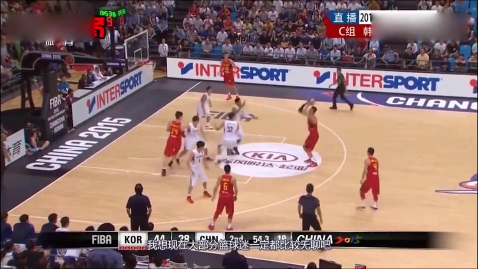 中国男篮大练兵,再次参加美职篮夏季联赛,具体赛程与时间请知悉
