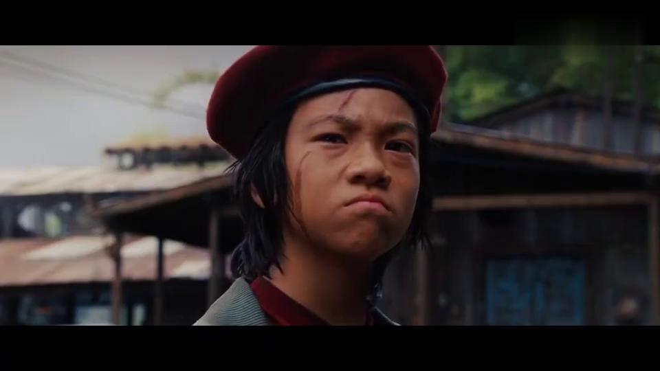 钢铁侠讲的中文是真的难听!