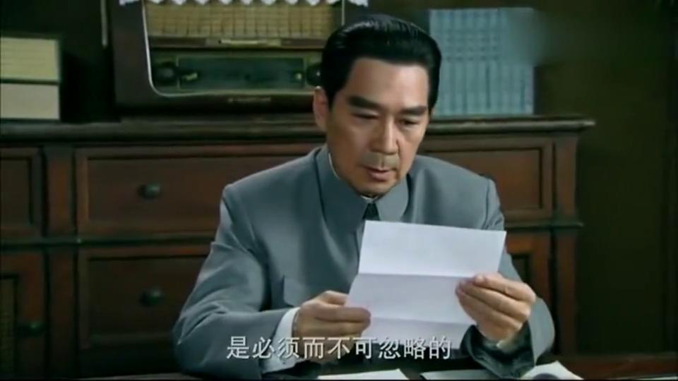 周总理和邓颖超之间的通信竟是这样,伟人的爱情如此之美